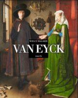 Książka Wielcy Malarze. Tom 25. Van Eyck