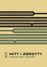 Książka Mity i zgrzyty
