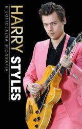Książka Harry Styles. Nieoficjalna biografia