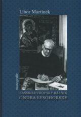 Lassko-evropsky basnik Ondra Łysohorsky. Monografie