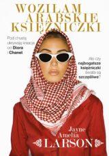 Książka Woziłam arabskie księżniczki (wydanie kieszonkowe)