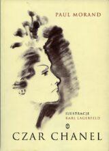 Książka Czar Chanel