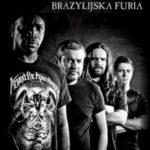 Sepultura. Brazylijska furia