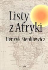 Książka Listy z Afryki