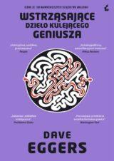 Książka Wstrząsające dzieło kulejącego geniusza