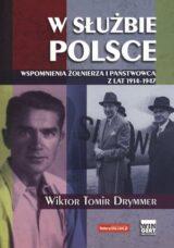 Książka W służbie Polsce