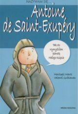 Książka Nazywam się… Antoine de Saint-Exupery