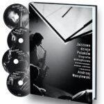 Jazzowe dzieje Polaków. Biografia wielogłosowa + 4 DVD