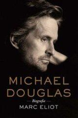 Książka Michael Douglas. Biografia