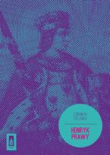 Książka Henryk Prawy