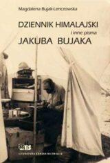 Książka Dziennik himalajski i inne pisma Jakuba Bujaka