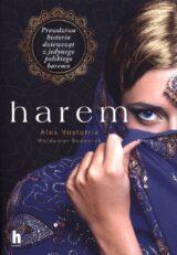 Książka Harem
