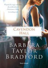 Książka Cavendon Hall