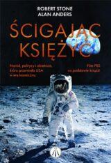 Książka Ścigając Księżyc